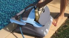nettoyeur robot dolphin